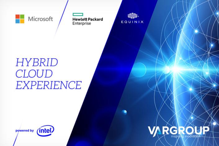 Hybrid Cloud Experience